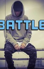 The Battle by x_Elayen_x