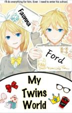 My Twins World by nayumilee