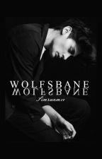 Wolfsbane by simranm17