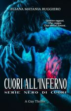 L'Inferno Dentro- A Gay Thriller (Completo) by Liena67