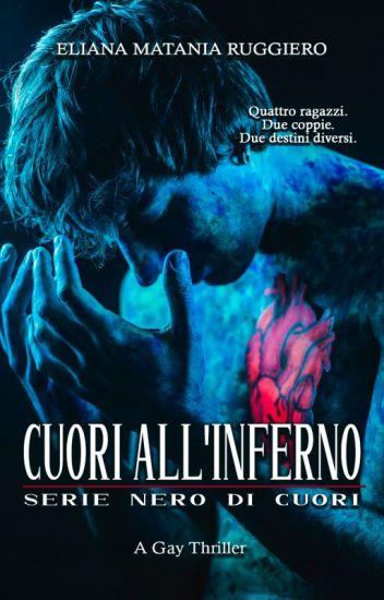 L'Inferno Dentro- A Gay Thriller (Completo)