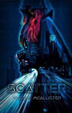 Scatter: A Superhero Novel by Oceane_Breeze