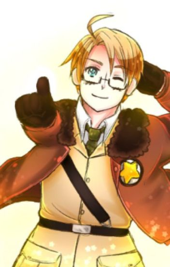 Hetalia X Pet Reader Lemon