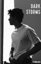 Dark Storms - sequel to Silver Linings by FictionalSkies