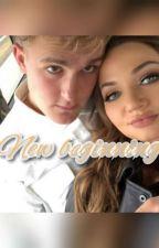 New beginning? by NaimaXbegum