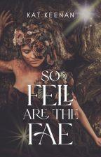 Through The Wall [Reticulating Splines...] by katkeenan