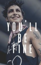 You'll Be Fine • {Remington Leith} by -lovethevoid
