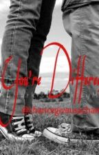 You're Different (a Greyson Chance and Cody Simpson Fanfiction) by chancegiveusachance