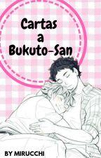 Cartas A Bokuto-San    BokuAka    by MiruCChi