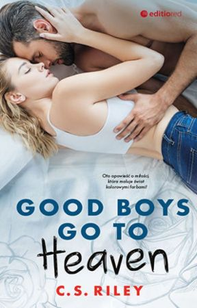 All Good Boys Go To Heaven  by _-Charlotte-_
