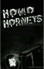 Homo Hornets (oneshots) by SvetaToast