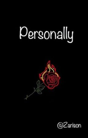 Personally by Zarison