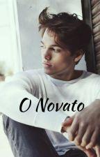 O Novato by sprayberrx
