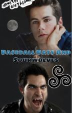 Baseball Bats and Sour Wolves by erind4