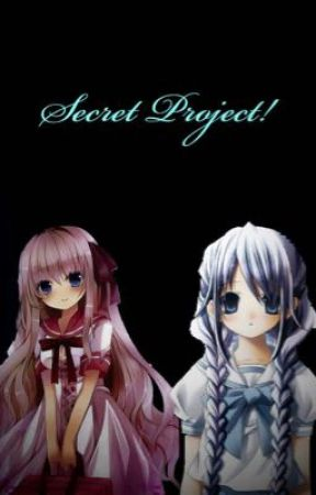 Secret Project! by Precure_Forever