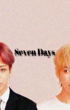 Seven Days by Pomonam98