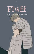 Fluff (Boyxboy) by letsgohomehidee