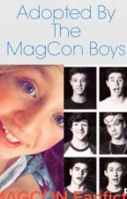 Adopted By MagCon? (Completed) by _sara_mankowski