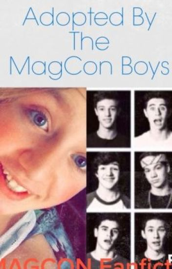 Adopted By MagCon? (Completed)
