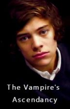 The Vampire's Ascendancy (Larry Stylinson AU) - Book Three by nmiller428