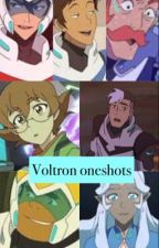 Voltron oneshots (requests open) by that-elf