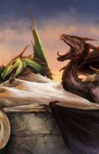 Dragon Riders: A New Generation(Book 1) by Zoeymk2018