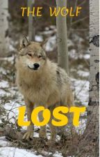 The Wolf: Lost   by IsabelleBurdette