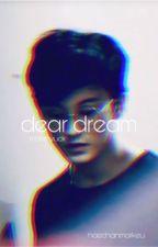 dear dream II markhyuck by haechanmarkeu
