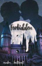 Forbidden | Scorbus by random_hufflepuff