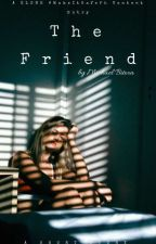 The Friend by I_Am_Michael