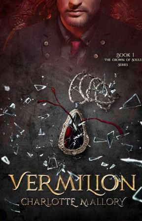 Vermilion by charlottemallory