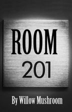 Room 201 by WillowMushroom