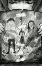 Broken family by Slendermidnight