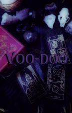 VØØ-ĐØØ ··· A Percy Jackson, Harry Potter, MCU crossover ···ON HIATUS by ashlee_-