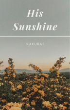 His Sunshine (Elijah Kamski x OC) by Nakura1