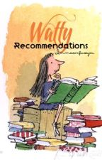 RECOMMENDED Stories by IMMACONfuseyou_