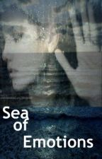 Sea of Emotions by JessicaDarkness