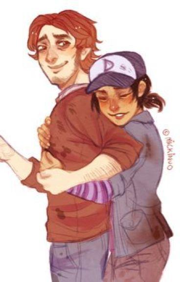 No Matter What (TWD: Clementine & Luke)