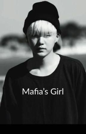 Mafia's Girl by Lil_Asian24