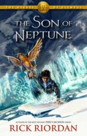 Percy Jackson heros of Olympus. Son of Neptune.. by melanieeholt