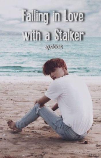Falling In Love With a Stalker || kim jongin