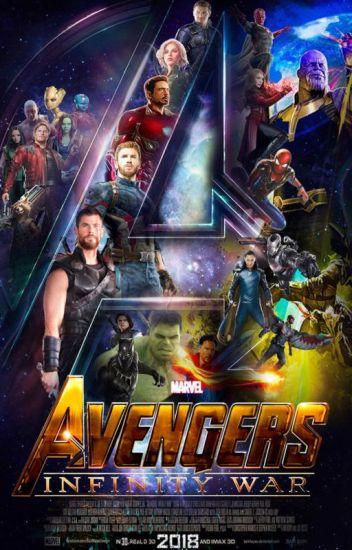 Avenger Life (Avengers x Reader) (Wings of Fire/Avengers Crossover