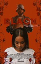BLACK ROSE || Dave east by urbanTh0ts