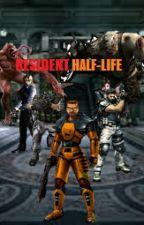 Resident Half-Life by JamesTJerk