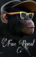 FACE REVEAL  by _BlUeBeRrY_Z