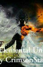 The Elemental Universe by CrimsonStar8