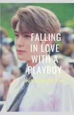 Falling in Love with a Playboy || NCT Jaehyun || by Naeun127