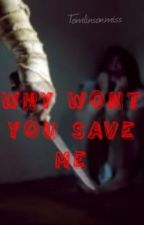 Why Wont You Save Me? /\ MICHAEL CLIFFORD by MysteryMichael