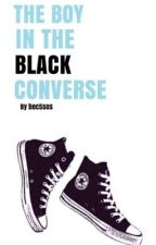 The Boy In The Black Converse (L.H Fan Fiction) by bec5sos