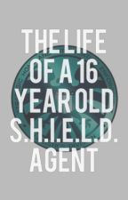 The Life of a 16 Year Old S.H.I.E.L.D. Agent by AnaiyaDominique